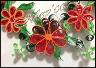 quilled wreath4 | by Mev'ce