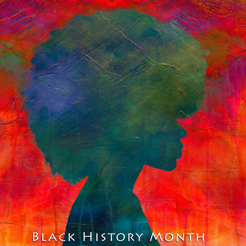Black History Month afrofuturism 2019