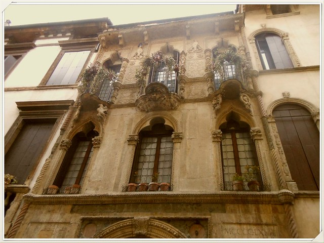 Casa Pigafetta, Vicenza