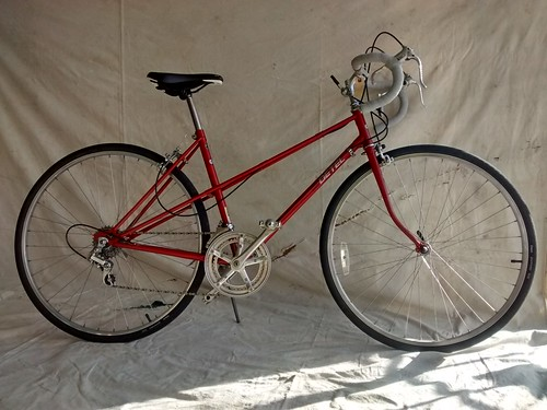 Detel Mixte, SOLD | by boulevard.bikes