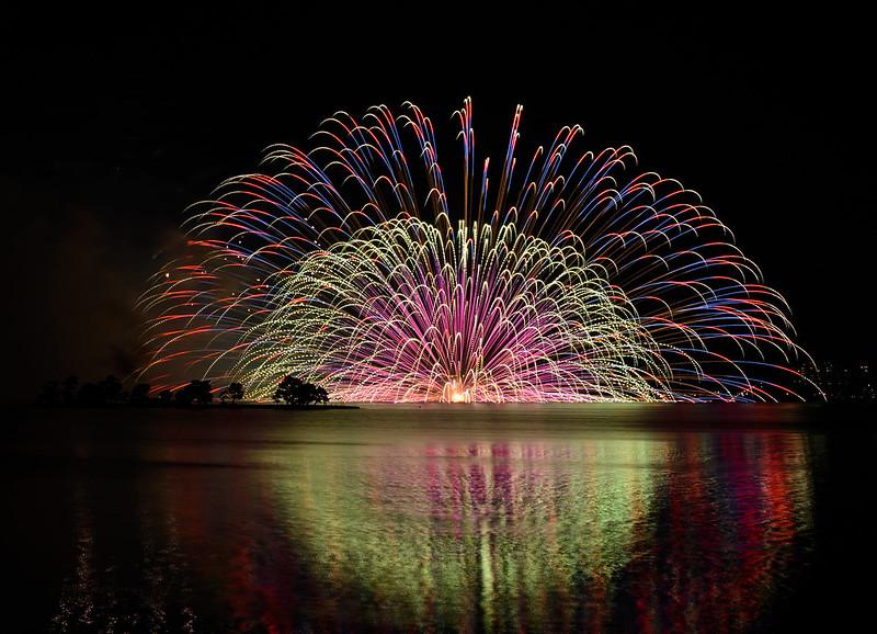 松江水郷祭 2016-22
