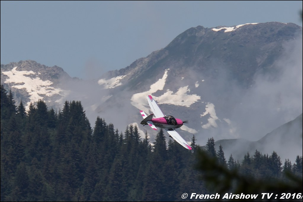 CAP Aviation CAP-10B - F-GAUH , n106 , Meribel Air Show , 2016 , meribel airshow , les 3 vallees , Méribel LFKX/MFX