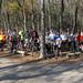 Group Shot At Spring Creek Park