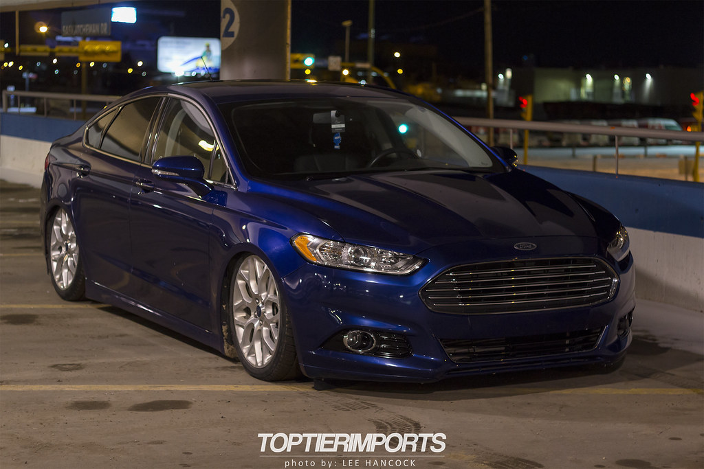 2015 ford fusion manual transmission