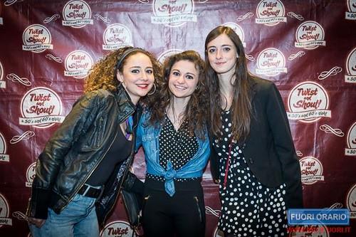 28/02/2015 Twist and Shout al Fuori Orario