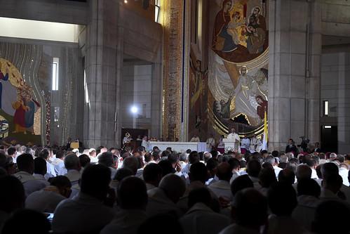 John Paul II Sanctuary