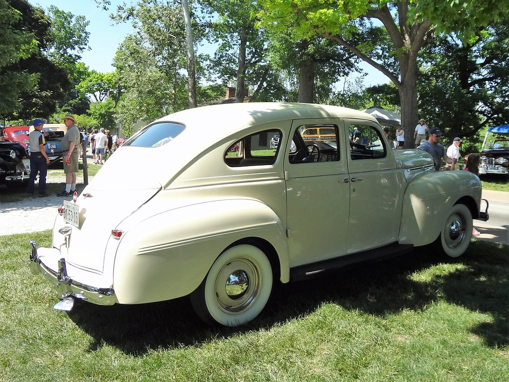 Diecast Car Forums Pics Greenfield Village Motor