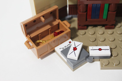 LEGO Marvel Super Heroes Doctor Strange's Sanctum Sanctorum (76060)
