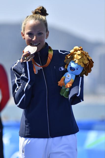 11 sept - Para-Triathlon