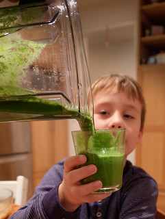 Kale smoothie | by Lars Plougmann
