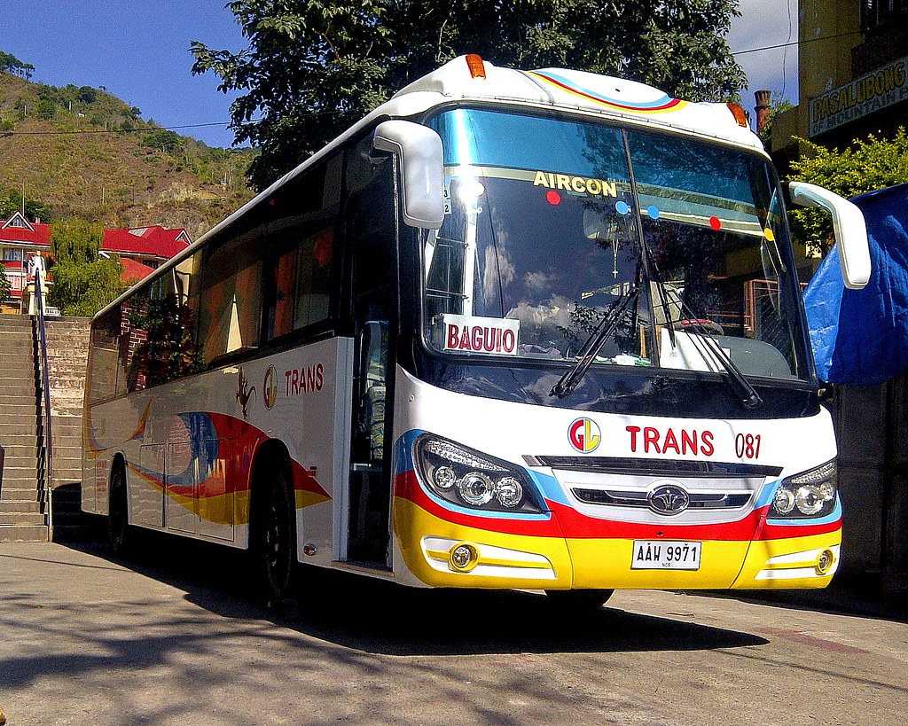 ... GL Trans 081 at Bontoc, Mountain Province | by III-cocoy22-III