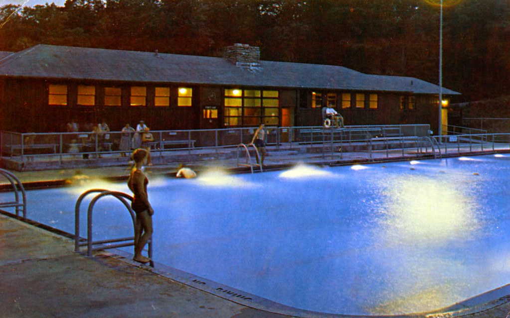 letchworth state park pool and restaurant castile ny flickr