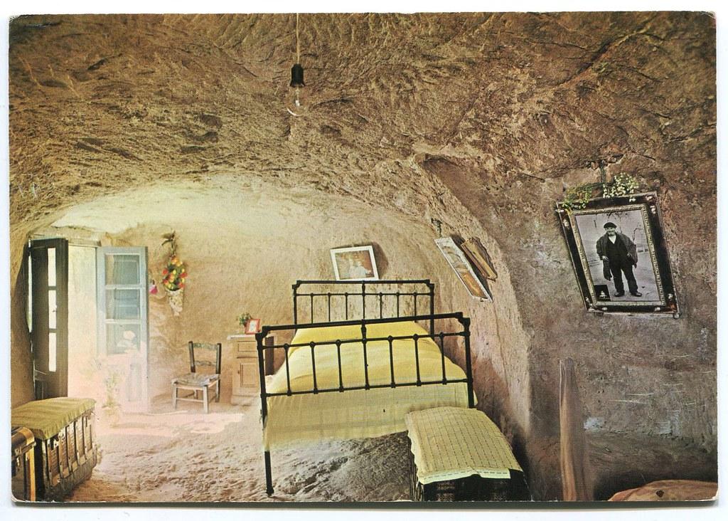 Alcolea del pinar guadalajara casa de piedra construi - Piedra de interior ...