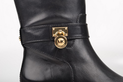 michael kors aileen riding boot stiefel 40f4aimb7l kalbsle. Black Bedroom Furniture Sets. Home Design Ideas