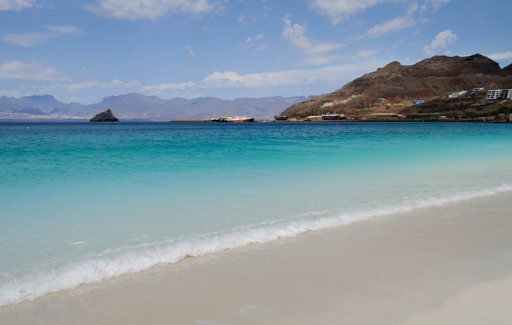 Verano relax en Cabo Verde por 669€