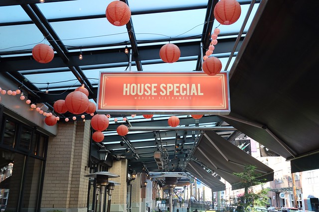 House Special Modern Vietnamese | Yaletown, Vancouver