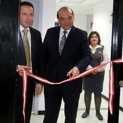 Banco de la Nación del Perú Data Center
