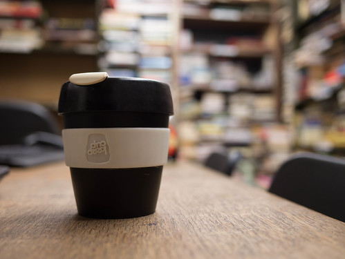 KeepCup | by Damian Cugley