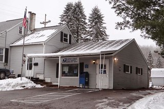 Glen Aubrey, NY post office | by PMCC Post Office Photos