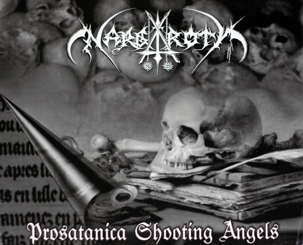 prosatanica shooting angels
