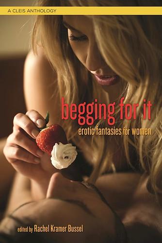 beggingforitcover