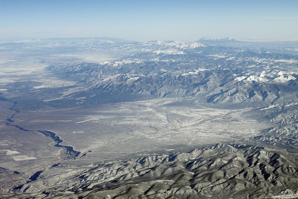 Rocky mountain high - 1 4