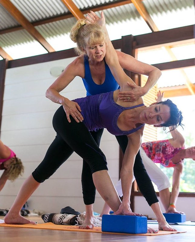 how to fill your yoga retreats