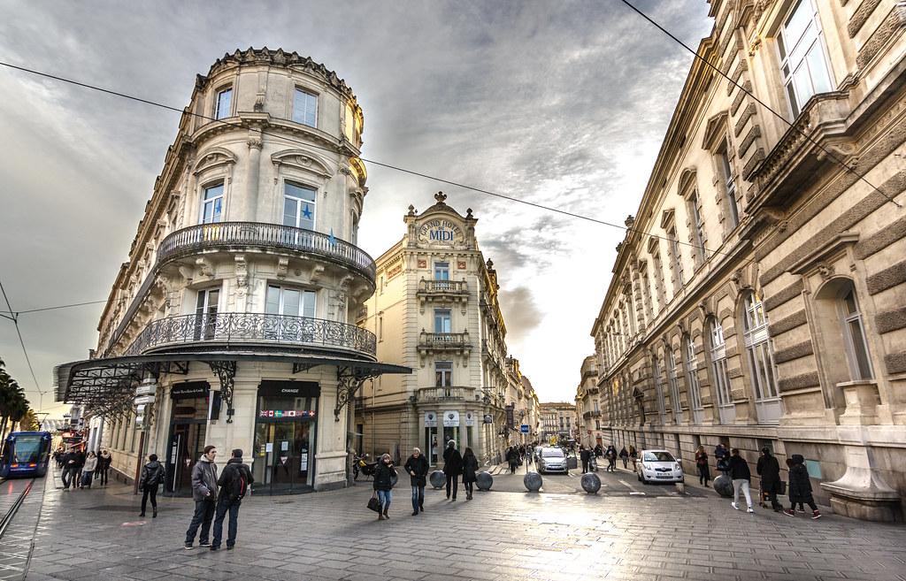 Montpellier | FR