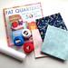 Fat Quarters - Lark Crafts - Giveaway!