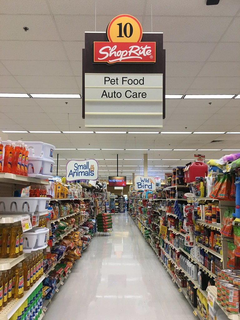Shoprite Shaw S Wallingford Ct This Shoprite In Wallin Flickr