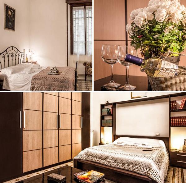 Si buscas un alojamiento barato donde dormir en Roma este es tu sitio