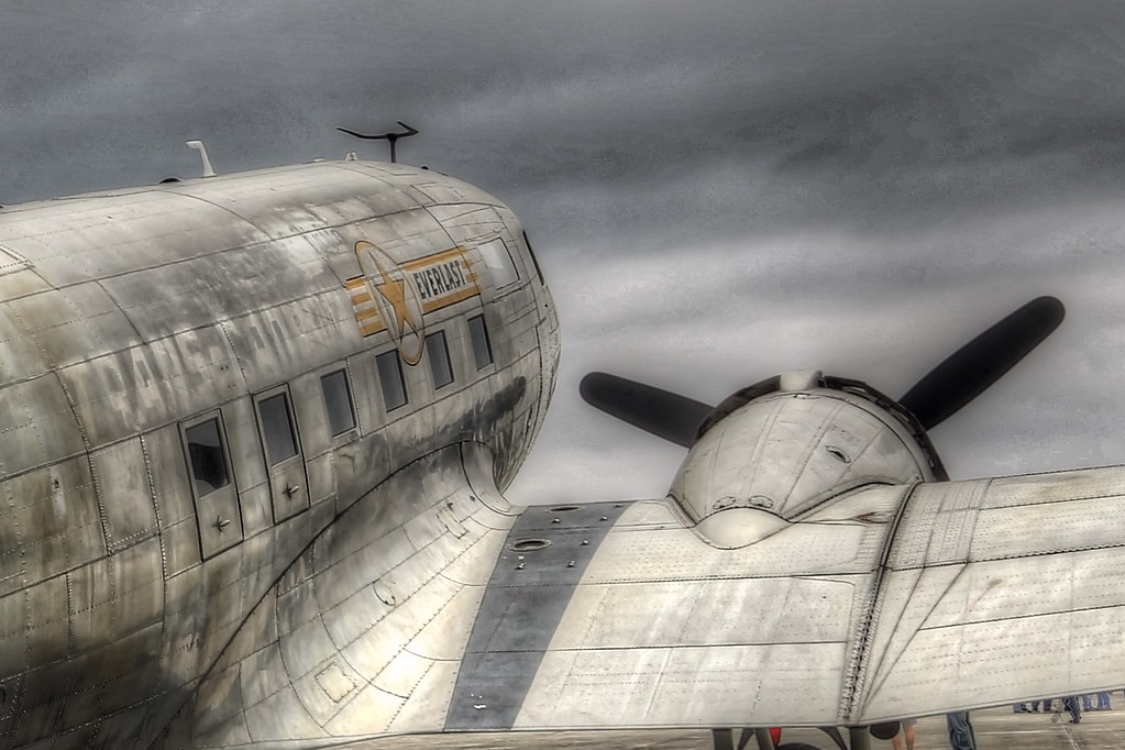 Vintage Veteran (3)   Michael Hanneld   Flickr