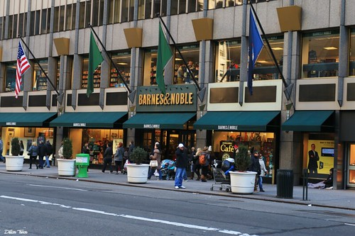 barnes and noble new york city instagram dillon 86753