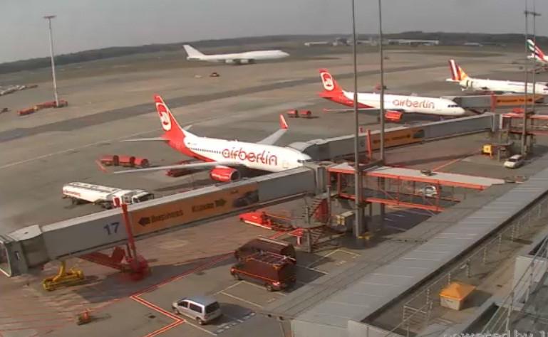 Klockmann koffer hamburg flughafen webcam