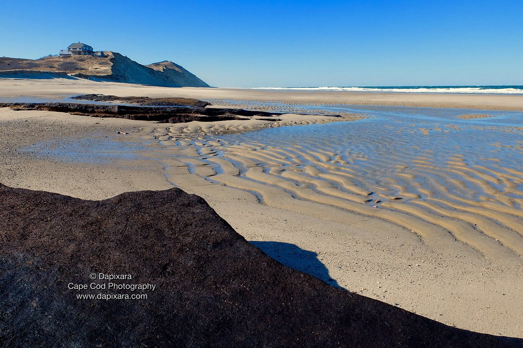 Ballston Beach Dune- Truro, Cape Cod   Truro, Cape Cod