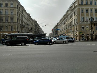 Снимок HDR с ZUK Z2