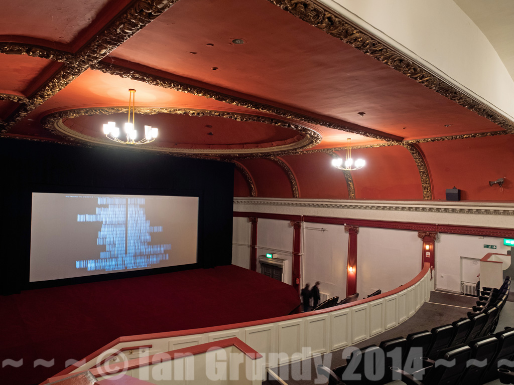 Kings Lynn Cinema 58