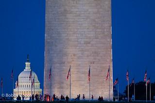 Washington memorial Washington