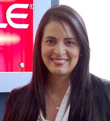 Ana Laura Medrano, Oracle