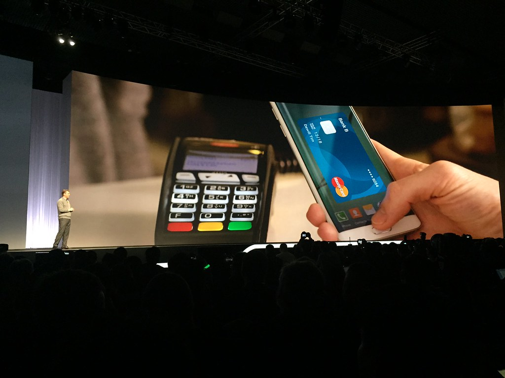 mobile payment technology news