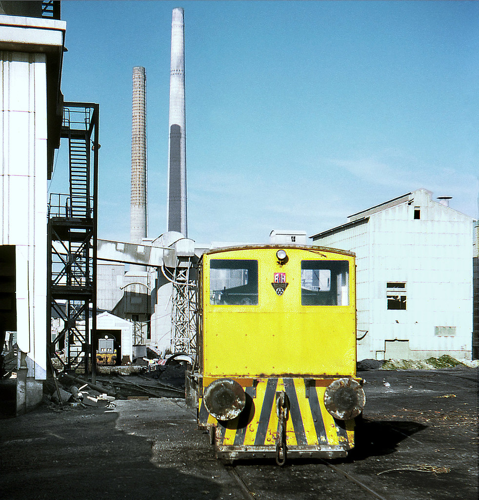 Associated Cement Companies : Apcm dunstable the associated portland cement