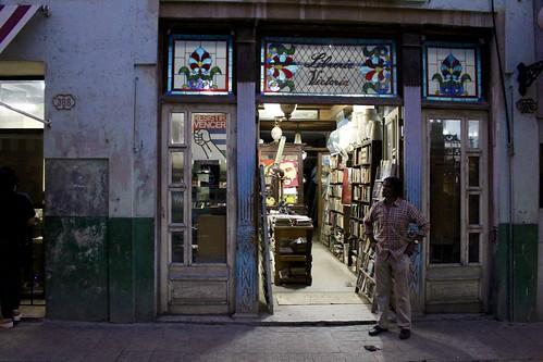 Librería Victoria