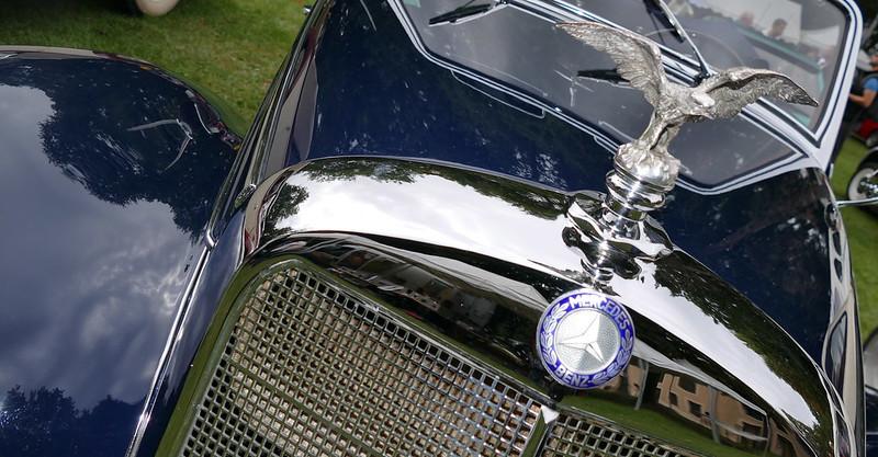 Mercedes 220 / 6C 1955 - Saulx (91) Sept 2016 29907805192_885d46ac80_c