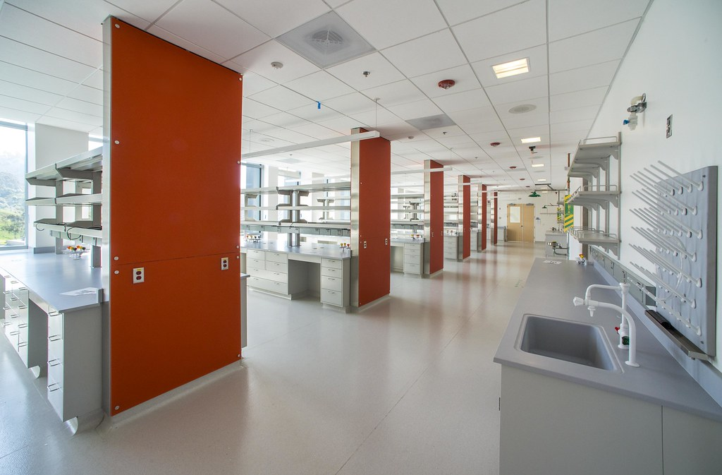 Berkeley lab gpl building interior berkeley lab 39 s - Interior design universities in california ...