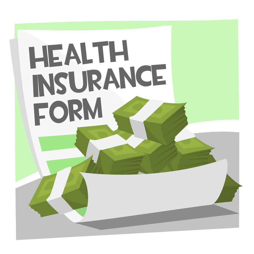 Health Insurance Cost - Signing Up For Health Care