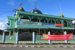 Mosque - Wamena, West Papua