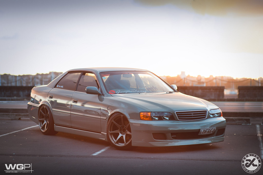2000 Toyota Camry Stanced >> Toyota Jzx100 Pictures to Pin on Pinterest - PinsDaddy