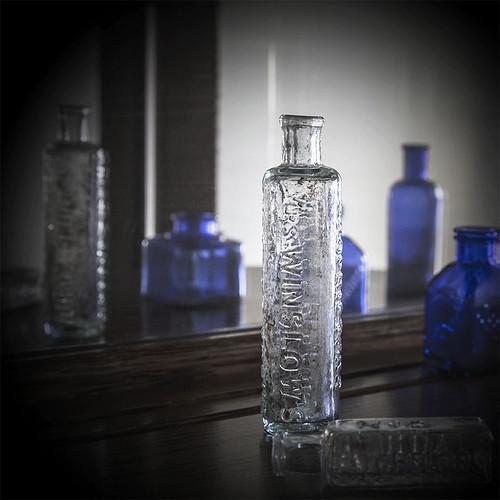 Vignette Bottles