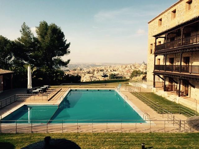 西班牙 托雷多 Toledo Spain