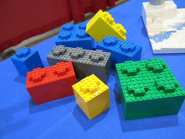 LEGO BrickUniverse Convention
